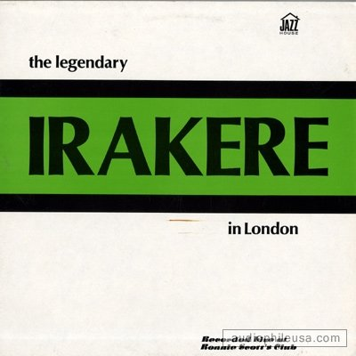 Irakere live at ronnie scott download free